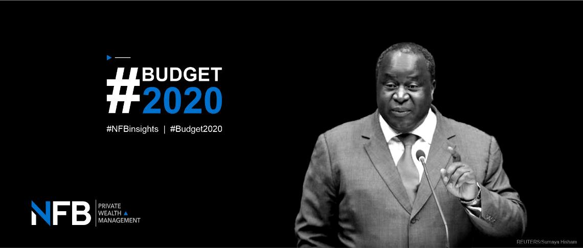 What impact will the 2020 Budget have on your pocket?