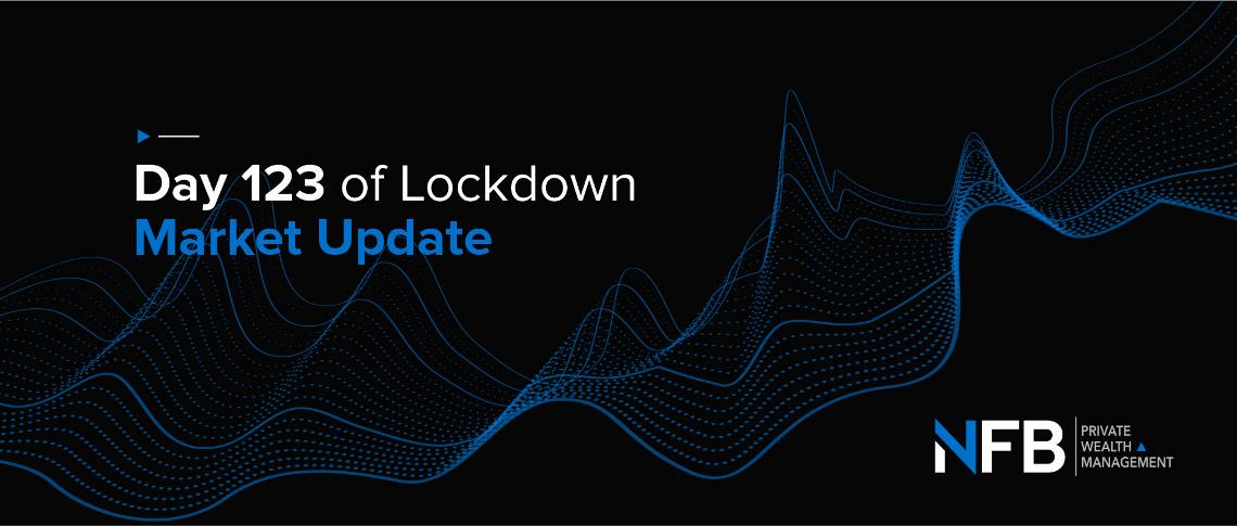 Day 123 of Lockdown | Market Update