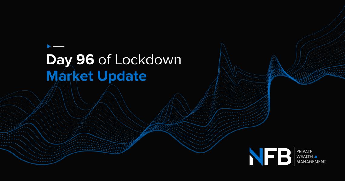 Day 96 of Lockdown | Market Update