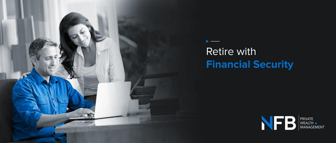 How to Retire with Financial Security