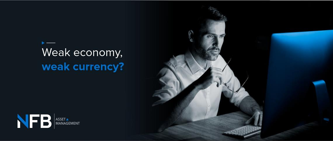 Weak Economy, Weak Currency?