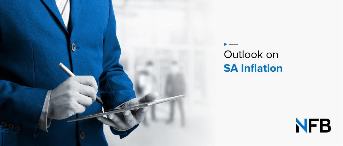 Outlook on SA Inflation