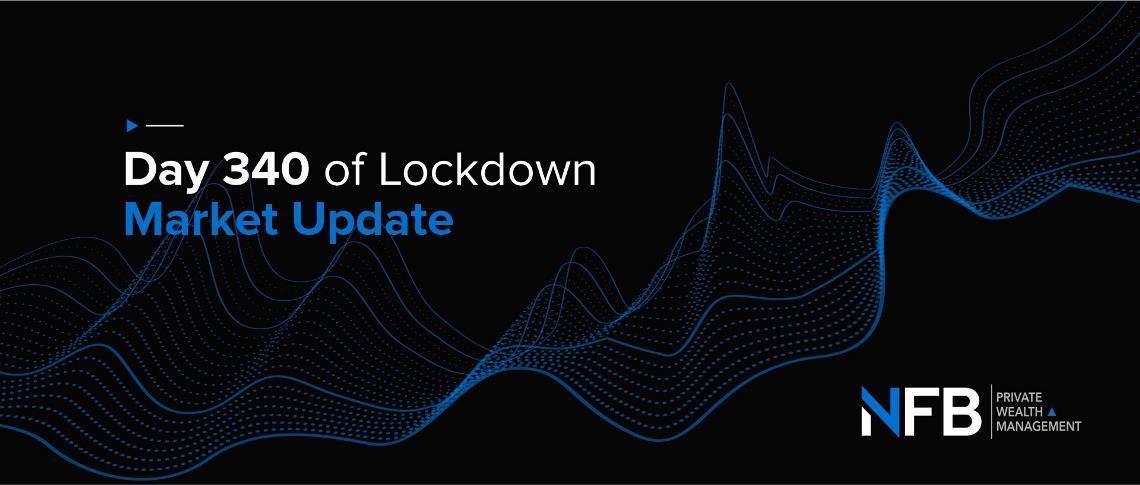 Day 340 of Lockdown   Market Update