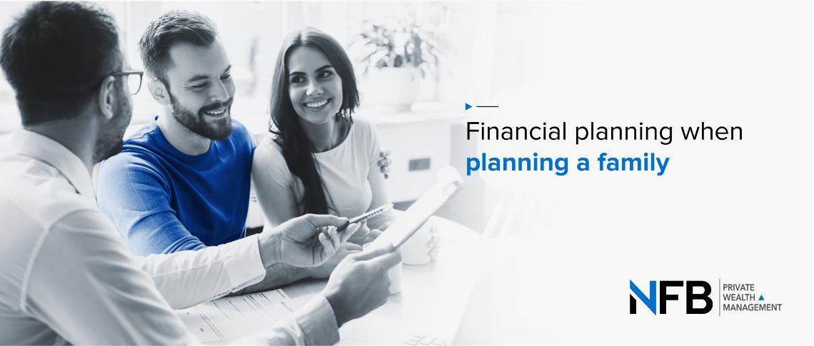 Planning Your Financial Future as a Parent
