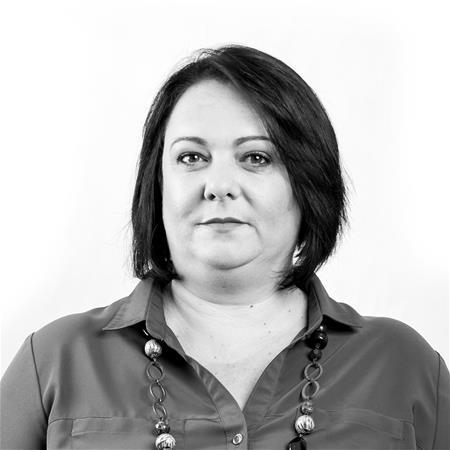 Juanita Niemand